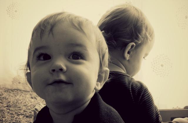 Brandon 10 months