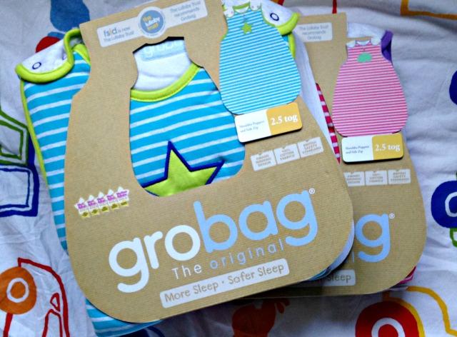 Grobag Review