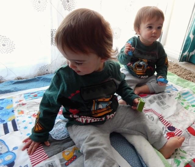 Twins Blankets