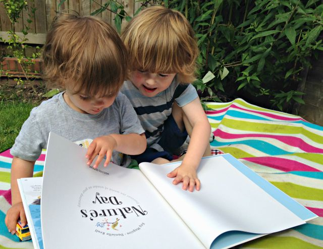 natures day book review